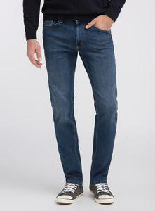 Mustang Washington Herren Jeans mit dezenter Waschung / Slim Fit, Größe*:W32 L32