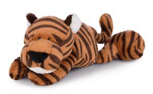 Nici 43909 Tiger Balikou liegend ca 30cm Wild Friends Plüsch