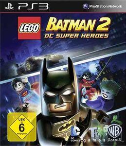 LEGO Batman 2: DC Super Heroes Essentials