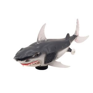 Shark Electric Toy Land Walking Realistisch HJF200909163BK