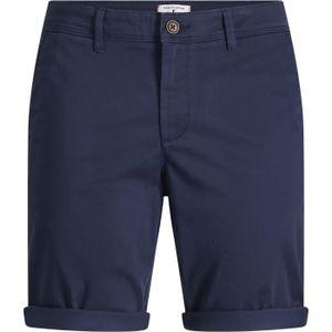 Jack & Jones short navy, Gr. L