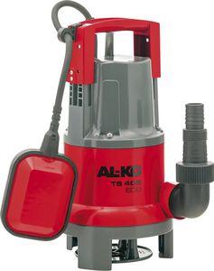 AL-KO Schmutzwasser Tauchpumpe TS 400 ECO