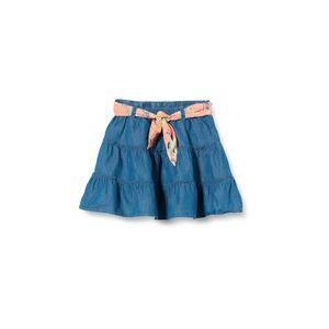 s. O. Kids M. Girl n Mä-Kleid, Farbe:blue non s, Größe:98