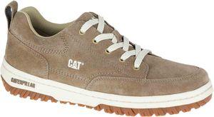 CATERPILLAR Decade Herren Low Sneaker Braun Schuhe, Größe:45