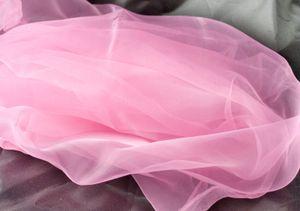 Jongliertücher 70 x 70 cm im 3er Pack - Set Jongliertuecher pink