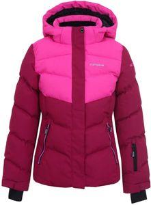Icepeak Mädchen Skijacken in der Farbe Rosa - Größe 128