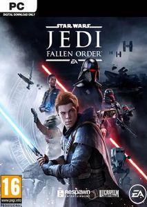 SW Jedi Fallen Order PC (CiaB) AT Star Wars