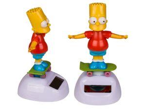 Bart Simpson Solar Wackelfigur