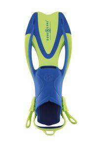 Aqua Lung Sport Zinger Jr Fa2613141Mv1 Bright Green/Ligh M