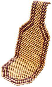 IWH KFZ-Holzkugelsitzauflage beige