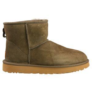 UGG Classic Mini II Boot Stiefel Damen Oliv (1016222 ESRY) Größe: 38 EU