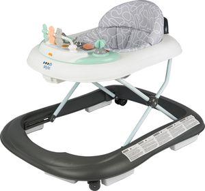 ib style® LEMO Gehfrei  Babywalker Lauflernwagen Lauflerner Laufhilfe   Baby Walker