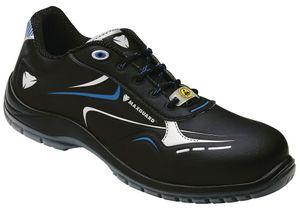 MAXGUARD Sicherheitsschuhe C 370 CARTER S3 Arbeitsschuhe, Schuhgröße:44