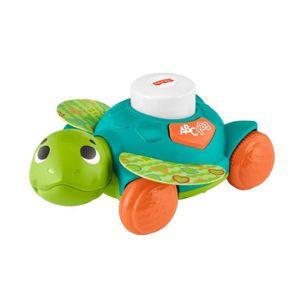 FISHER-PRICE Linkimals Manu the Turtle - 9 Monate und +