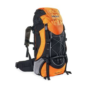 AspenSport - Trekking-Rucksack | CHEROKEE 60 | 67 x 33 x 23 cm | Farbe: Orange