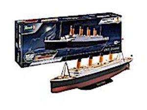 Revell RMS TITANIC - Schiffsmodell - 10 Jahr(e) - Mehrfarben - 448 mm Revell