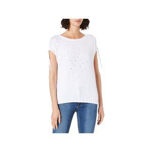 Street One T-Shirt, Farbe:20000 White, Größe:36