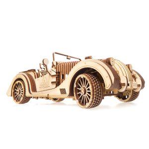 Ugears - Holz Modellbau Roadster VM-01 437 Teile