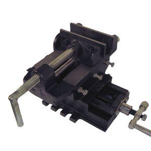 Maschinenschraubstock Schraubstock 9 cm