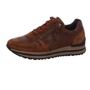 Gabor Shoes     braun komb, Größe:8, Farbe:whisky/moro 3