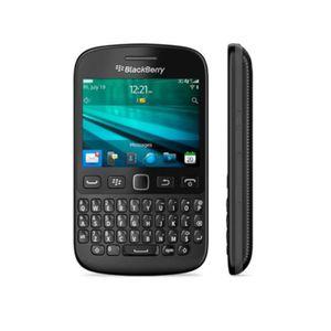 BlackBerry 9720 Black Schwarz (Ohne Simlock) inkl. MWSt. Neu Händler