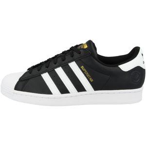Adidas Schuhe Superstar Vegan, FW2296, Größe: 42