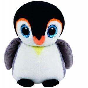 TY Beanie Boos Glubschi Classic 42cm XL Glubschi Pongo Pinguin Stofftier groß