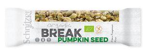 Schnitzer Break Pumpkin Seed 40g