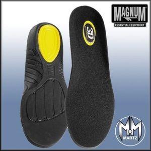 HI-TEC - Magnum 3D2 Innensohle Größe 35