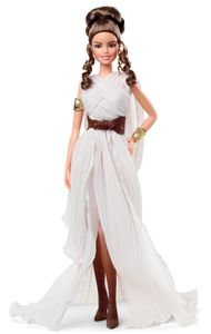 Barbie Signature Entertainment Star Wars Rey X Puppe