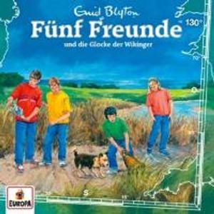 BUSCH CD Fünf Freunde 130 0 0 STK