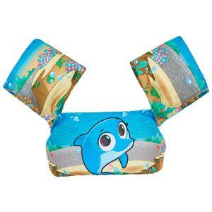 1 Stück Schwimmtrainingsarmbänder Größe Delfin