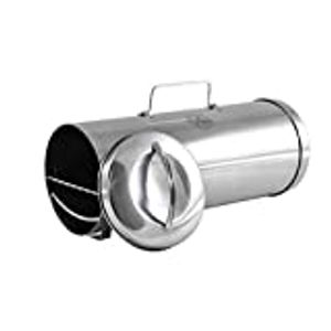 Muurikka Räuchertube / Räucherröhre, aus Edelstahl   Räucherkammer, Räucherbox