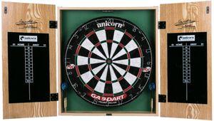 Unicorn dartschrank Gary Anderson Home Dart Center 45,7 cm