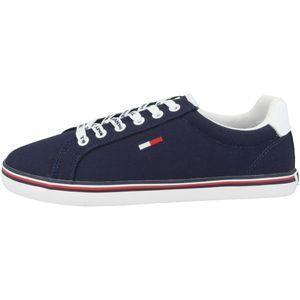 Tommy Hilfiger Sneaker low blau 40