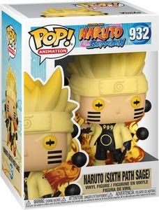 Naruto Shippuden - Naruto (Sixth Path Sage) 932 - Funko Pop! - Vinyl Figur