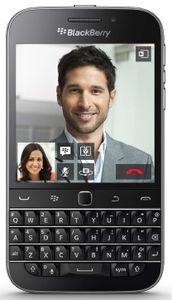 BlackBerry Classic Q20 Black - Gut