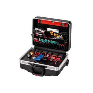 Werkzeugkoffer CLASSIC KingSize Roll neo TSA LOCK™ohne Werkzeug
