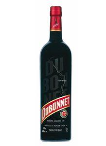 Dubonnet Rouge 14,8% 0,75 ltr.