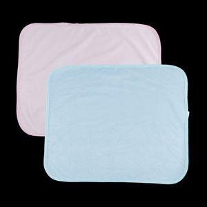 2 Stück Wasserdicht Inkontinenzauflage Babybett Atmungsaktiv Bettunterlage für Baby