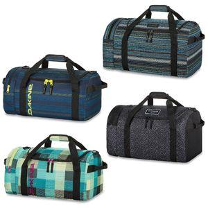 Dakine EQ Bag Medium 31 Liter Reisetasche Sporttasche 8300483, Farbe:DK Stacked