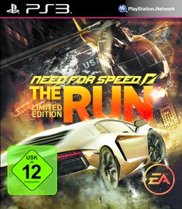 Need for Speed - The Run (Limited Edition)