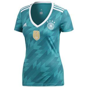 Adidas Performance T-shirt DFB Auswärtstrikot Damen