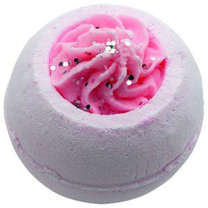 Bomb Cosmetics Badekugel Cotton Candy 160g