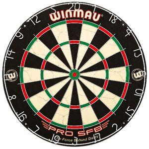 Winmau Steeldartboard Pro Sfb, Bristle