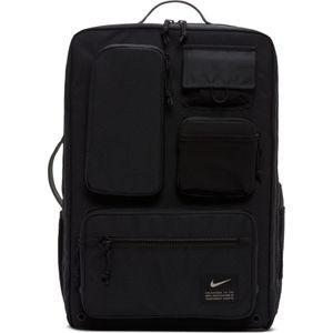 Nike Rucksack Utility Elite black/black/enigma stone