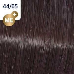 Wella Koleston Perfect Me+ 60 ml Vibrants Red 44/65 mittelbraun-intensiv-violett-mahagoni