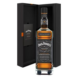 Jack Daniels Sinatra Select Limited Edt. 45% Vol. 1,0l