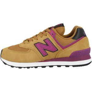 New Balance Sneaker low braun 41