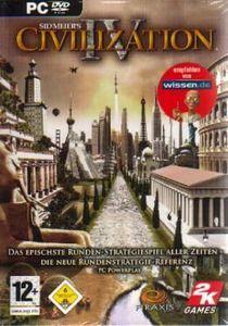 Civilization IV [GEP]